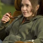 Cured: Zombie Movies, Starring Ellen Page