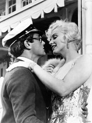 some like it hot monroe curtis