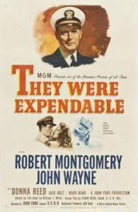 they_were_expendable_poster