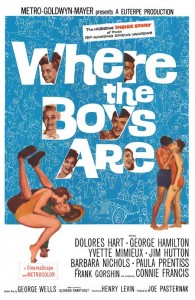 where_the_boys_are_poster