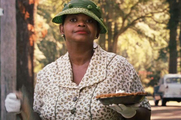 Oscar: Black Directors, Black Actors, and Black-Themed ... Was Octavia Spencer In The Help