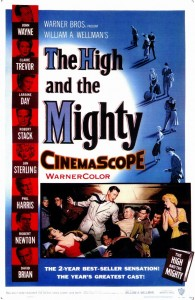 the_high_and_the_mighty_wayne_poster