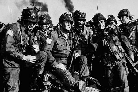 D-Day: 75th Anniversary–The Longest Day (1962): Zanuck's