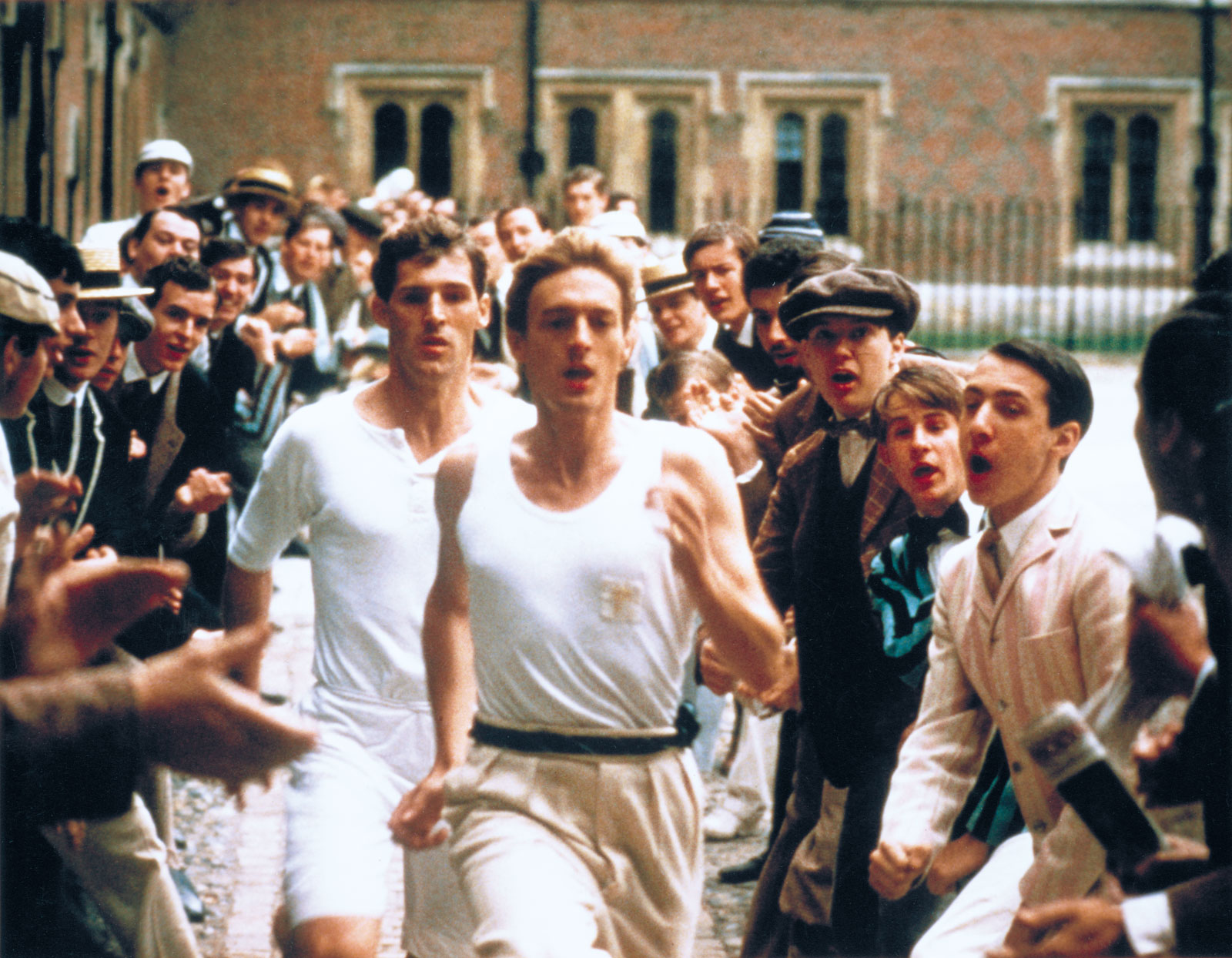 Oscar: Best Picture–Chariots of Fire (1981) | Emanuel Levy