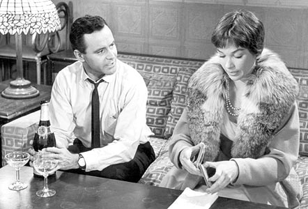 Oscar best picture apartment 1960 emanuel levy for The apartment cast