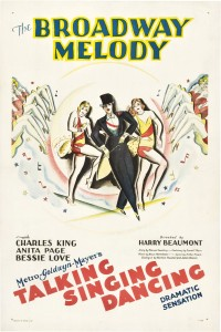 the_broadway_melody_poster
