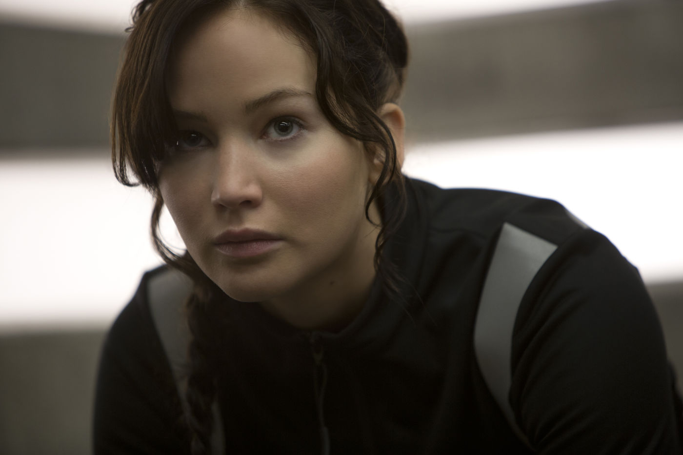 Hunger Games: Catching Fire–Jennifer Lawrence | Emanuel Levy