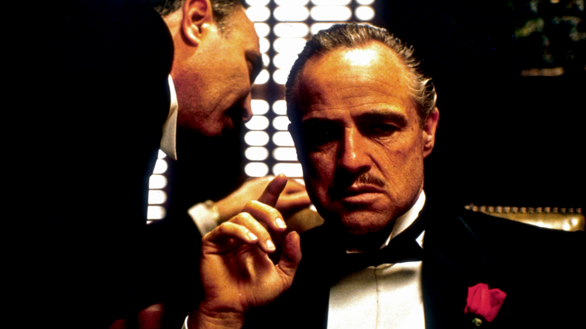 Oscar Godfather 1972 Highlight Of American Cinema In The 1970s