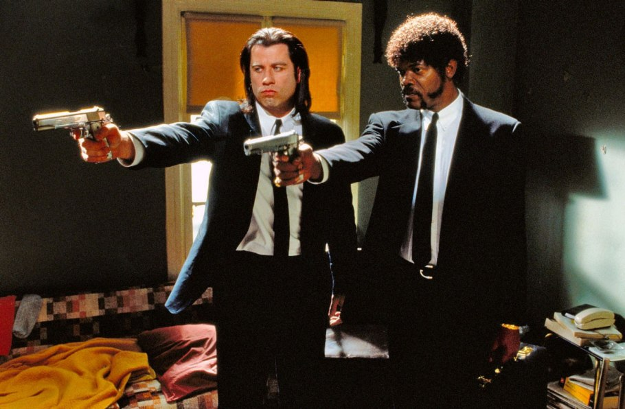 Pulp Fiction: 20 Years Ago–Really??? | Emanuel Levy