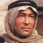 O'Toole, Peter: Archive of Perennial Oscar Nominee (Lawrence of Arabia) to University of Texas