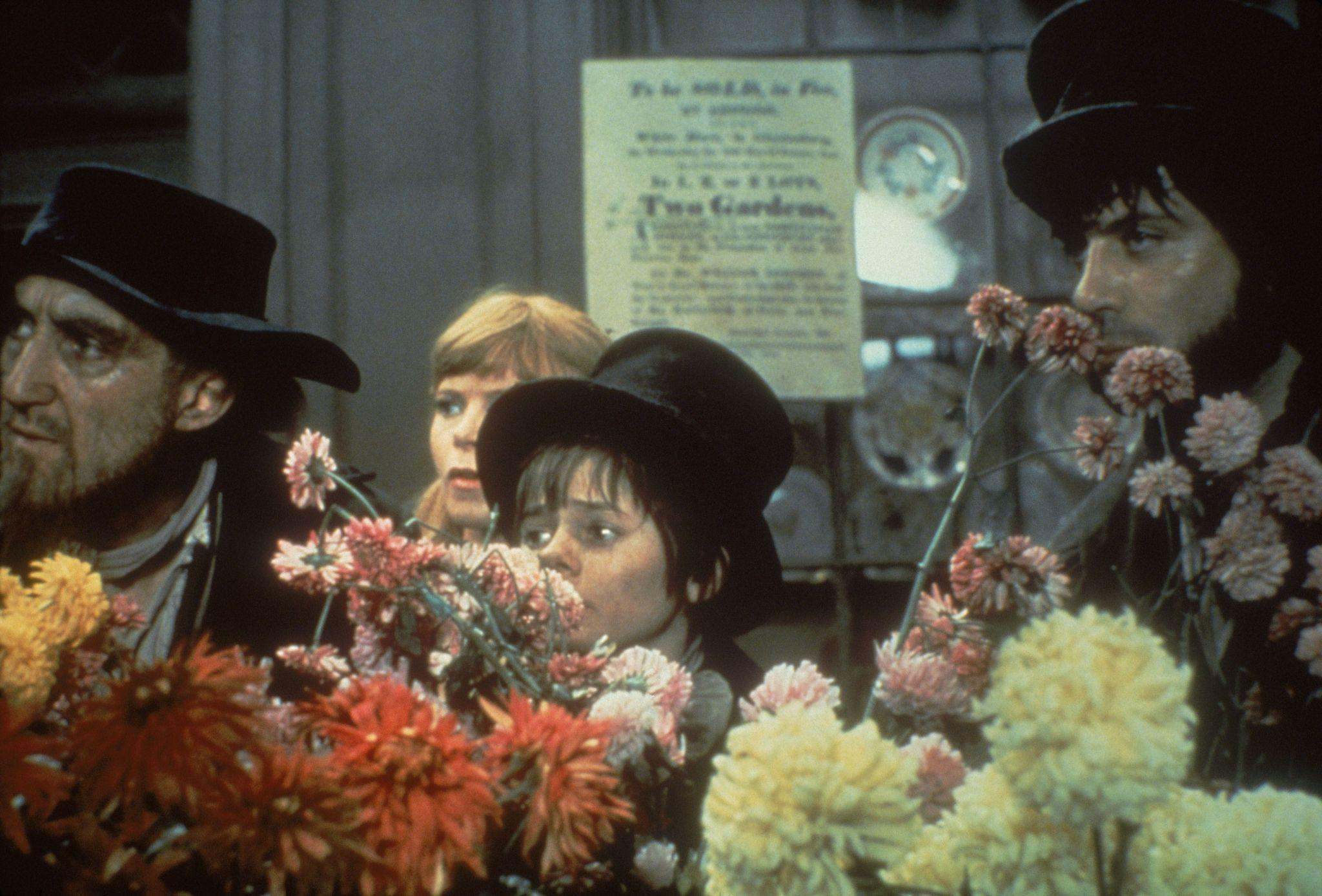 Oliver! (1968): Carol Reed's Musical Won Best Picture Oscar, but Is It Really Good? | Emanuel Levy