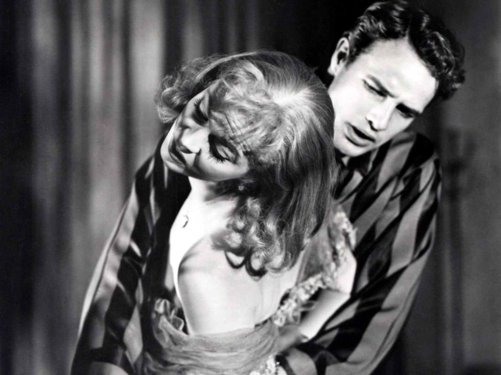 the influence of blanche dubois in a streetcar named desire by tennessee williams A streetcar named desire by tennessee williams directed by maxwell williams the story of blanche dubois and her collision with her sensuous and brutal brother-in.