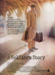 a_soldier's_story_poster