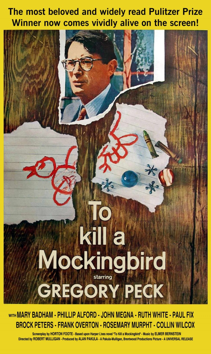 to kill a mockingbird gothic Essays - largest database of quality sample essays and research papers on to kill a mockingbird gothic.