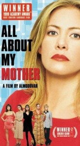 all_about_my_mother_poster