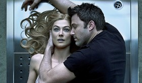 Gone Girl from David Fincher, out in early October, looks promising