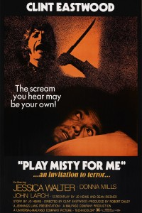 play_misty_for_me_poster