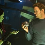 Guardians of the Galaxy Vol. 2: Interview with Chris Pratt