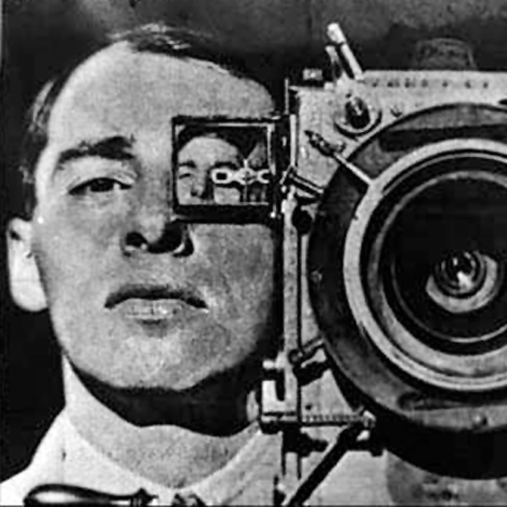 Documentary: Man with a Movie Camera (1929)–Best Ever Made ...