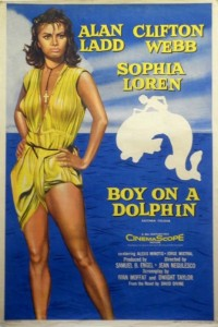 boy_on_a_dolphin_poster