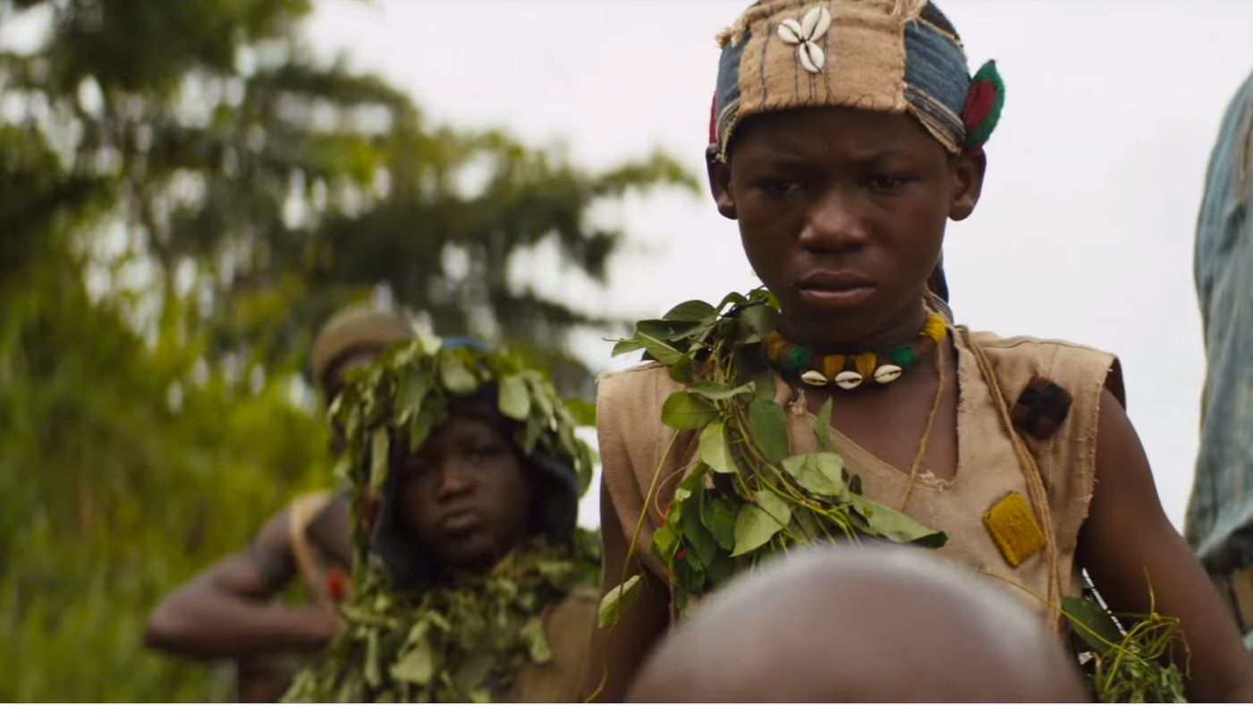 a comprehensive review of beasts of no nation a movie by cary fukunaga Movie review of beasts of no nation (2015) by the critical movie critics | drama based on the experiences of a child soldier fighting in an african civil war.