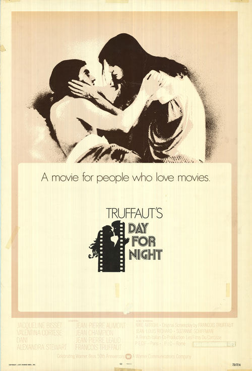 day_for_night_poster