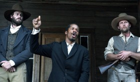 Birth of a Nation: Director Nate Parker to Receive Sundance Institute Vanguard Award