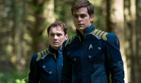 Star Trek Beyond: Dominating Box-Office; 14th Chapter Already in the Works
