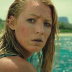 Shallows, The: Sexy Blake Lively in Tiny Bikini as Action Heroine Fighting Nasty White Shark