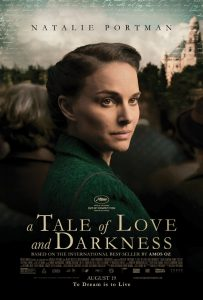 a_tale_of_love_and_darkness_poster