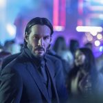 John Wick: Chapter 2–Keanu Reeves on his New Film