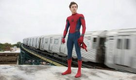 SPIDER-MAN: HOMECOMING – Clip