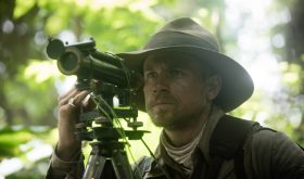 THE LOST CITY OF Z – Teaser