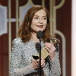 Mother, The: French Iconic Actress Isabelle Huppert (Elle) on Stage with Chris Noth in The Mother