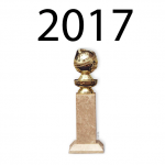 Golden Globes 2017: One of Most Watched Shows in a Decade