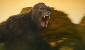 "KONG: SKULL ISLAND – ""Breath"" TV Spot"