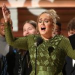 Grammy Awards 2017: Adele Wins Top Prizes for Album, Song, and Record of the Year