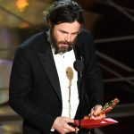 Oscar 2018: Casey Affleck Withdraws from Presenting Best Actress at Oscar Show