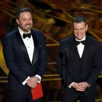 Hollywood 2018: Oscar Winners Matt Damon and Ben Affleck to Adopt Inclusion Rider