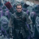 Great Wall: What You Need to Know about Yimou's Epic Adventure Starring Matt Damon