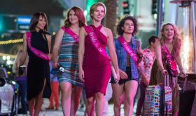 ROUGH NIGHT – Restricted Trailer