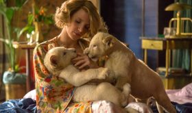 Zookeeper's Wife: Interview with Star Jessica Chastain