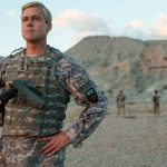 War Machine: Brad Pitt's Astonishing, Oscar Caliber Performance as Glen McMahon