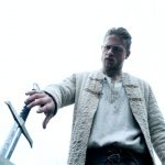 King Arthur: Legend of the Sword–Interview with Star Charlie Hunnam–Part 2