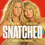 Snatched: Interview with Star Amy Schumer