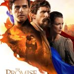 Promise: Armenian Genocide Melodrama is Huge Flop, Despite Christian Bale and Oscar Isaacs