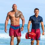 Baywatch: Interview with Star and Producer Dwayne Johnson