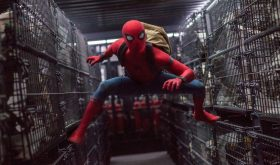 Spider-Man: Homecoming–New Trailer Released Today