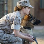 Megan Leavey: Bioic of Young Marine in Iraq, Played by Kate Mara