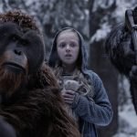 War for the Planet of the Apes: Interview with Star Actor Andy Serkis
